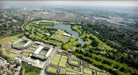5. Wimbledon Park