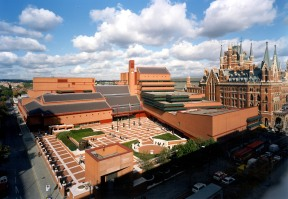 7. The British Library