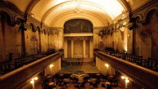 10. Wilton's Music Hall