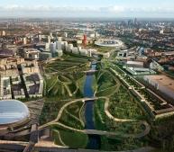 4. Queen Elizabeth Olympic Park