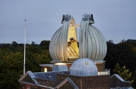 8. Royal Observatory