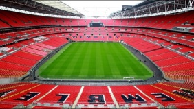 3. Wembley Stadium