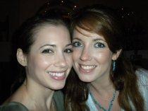 Cousin Melina!